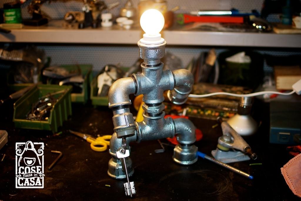 Morire luce trasmissione collegare lamplificatore prima del bombardamento